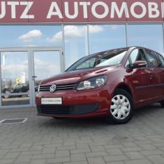 Volkswagen Touran 1.6 TDI Trendline BlueMotion, An Fabricatie: 2014, Motorina/Diesel, 109285 km, 1598 cmc