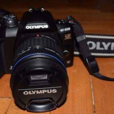 Aparat foto OLYMPUS E-510 - Aparat foto DSLR