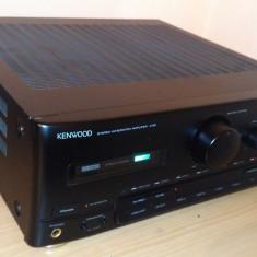 STATIE DE AMPLIFICARE KENWOOD A-65 - Amplificator audio