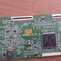 T-con Samsung LJ94-00877E (400W2C4LV2.5) SONY KDLW40A12U