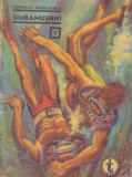 Clubul temerarilor, Nr. 7, Simbamuenni, II
