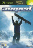 Amped - Freestyle snowboarding  - XBox classic [Second hand], Sporturi, 3+, Multiplayer
