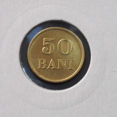 50 bani 1947 - UNC - Moneda Romania