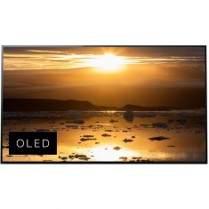 Televizor OLED 55A1, Smart TV Android, 139 cm, 4K Ultra HD, Sony