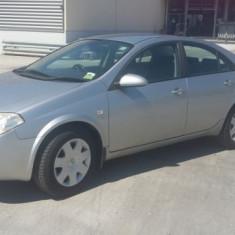 Nissan Primera 1.6 P12, Benzina, Berlina