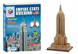 Puzzle 3D, Empire State Building
