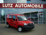 Fiat Doblo, Motorina/Diesel, SUV