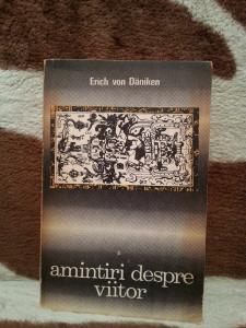 AMINTIRI DESPRE VIITOR-ERICH VON DANIKEN