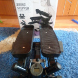 Swing Stepper nou