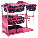 Patut Dublu Pentru Papusi Twin Doll Station Love Navy Hauck