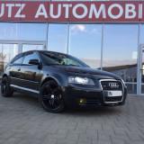 Audi A3, Motorina/Diesel, Hatchback