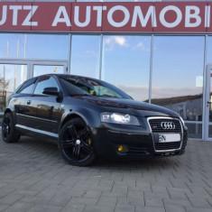 Audi A3, An Fabricatie: 2005, Motorina/Diesel, 162700 km, 1968 cmc