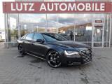 Audi A8, Motorina/Diesel, Berlina