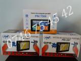 GPS cu harti-EU-display-5 inch PNI T500 / 800mhz/ 256ram/8Gb