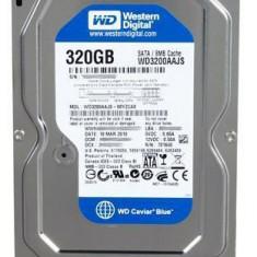 Hard Disk Calculator SATA 320 GB 7200 RPM 8 MB Garantie 6 Luni