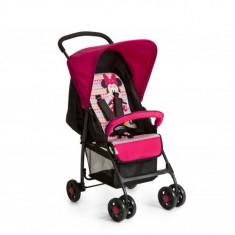 Carucior Sport Minnie Geo Pink - Carucior copii 2 in 1 Hauck