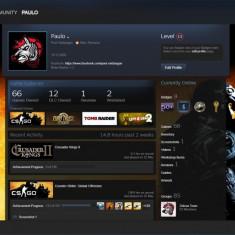 Vand Cont de Steam - Joc PC Activision