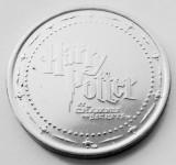 JETON FUNNY HARRY POTTER - 28 mm **