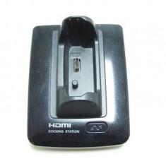 Dock Sanyo HDMI Docking Station Model PDS-HD700 for Sanyo Xacti Camcorder