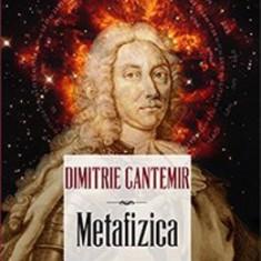 Metafizica - Dimitrie Cantemir