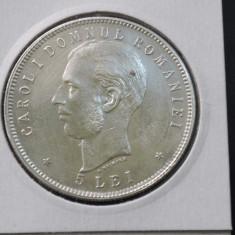5 lei 1906 - argint - Moneda Romania
