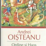 Ordine si Haos Andrei Oisteanu Ed. Polirom 2013, Alta editura