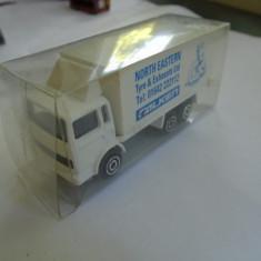 bnk jc Majorette - Camion - 1/100