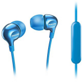 Casti audio In-Ear cu microfon Philips SHE3705LB/00