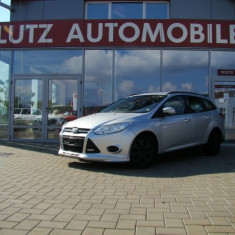 Ford Focus TDCI Trend, Motorina/Diesel, Coupe