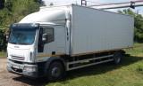 Iveco Eurocargo ML180E24 18 t