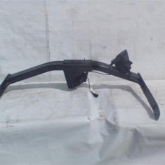 Carlig remorcare / tractare cu rabatare electrica Volkswagen Tiguan An 2008-2015 cod 5N0803880G