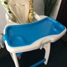 Scaun de masa pentru bebe - Kindercraft Kinderkraft