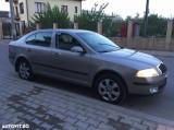 SKODA OCTAVIA II Elegance 1,9TDI, 80500Km, 2008., Motorina/Diesel, Hatchback