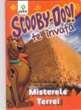 SCOOBY-DOO TE INVATA - MISTERELE TERREI