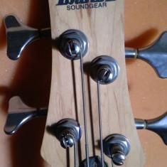 Ghitara bass  ,marca IBANEZ ,absolut noua