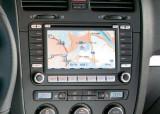 Navigatie originala VW RNS-MFD2, Blaupunkt