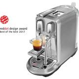 Aparat de cafea Expressor Nespresso Creatista Plus, 19 bar, Automat