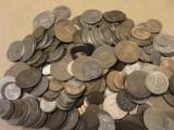 Colectie Suedia 203 monede