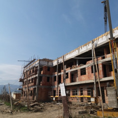 VAND GARSONIERA - Garsoniera de vanzare, 43 mp, An constructie: 2017, Etajul 2