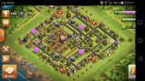Vand cont Clash of clans, Supercell