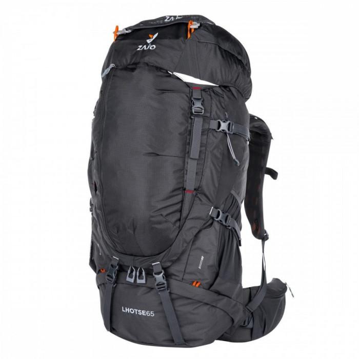 Rucsac Zajo Lhotse 65 Cordura Black 4052700
