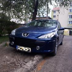 Peugeot 307 1,6 hdi 110cp, Motorina/Diesel, Hatchback