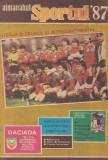 Almanahul Sportul 1987