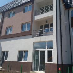 Vand garsoniera la parter - bloc nou - Garsoniera de vanzare, 37 mp, An constructie: 2017
