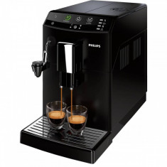 Espressor cafea Philips HD8824/09 3000 Series Super automat 1850W 1.8l negru