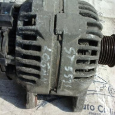 Alternator Dacia Logan /Duster/Sandero an 2010 cod 8200692868C - Alternator auto