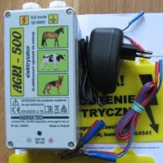 Generator Agri 500 cu adaptor