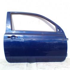 Usa dreapta Nissan Micra 3 Usi An 2003-2009 - Usi auto