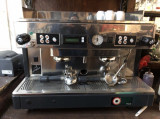 Expressor cafea profesional + rasnita