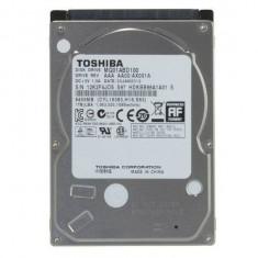 Hard disk laptop Toshiba MQ01ABD100 1000GB SATA-III 5400 rpm 8MB